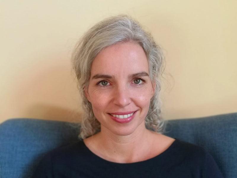 Psychotherapeutin Heike Windhövel in Potsdam